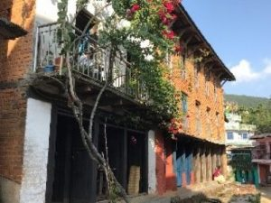 Bandipur Village