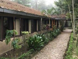 Chitwan Village
