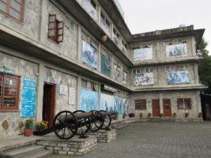 Gurkha Museum Nepal
