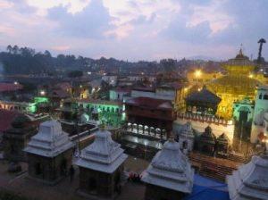 Pashputi Temple