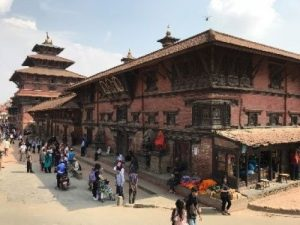 Patan Square
