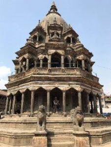 Patan Temple
