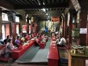 Patan Dining